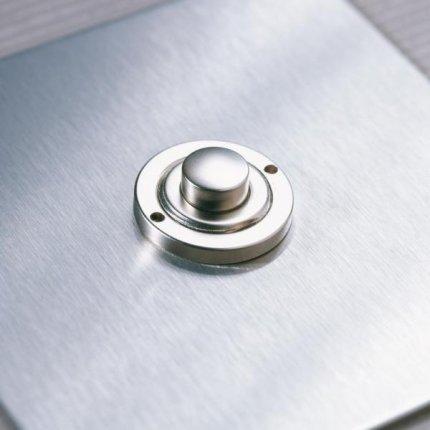Tlačítka (button) Stainless Steel (2)