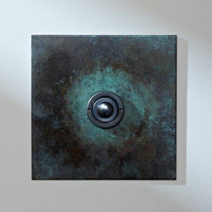 Tlačítka (button) Verdigris (3)